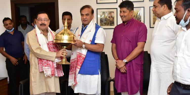 Assam: Phanidhar Talukdar resigns as MLA, former AIUDF legislator to join BJP today 1
