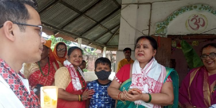 Will address issues of Gorkha community: Assam Congress MP Gaurav Gogoi 1