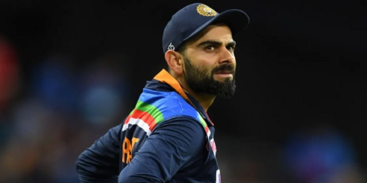 Virat Kohli to step down as team India's T20I captain 1