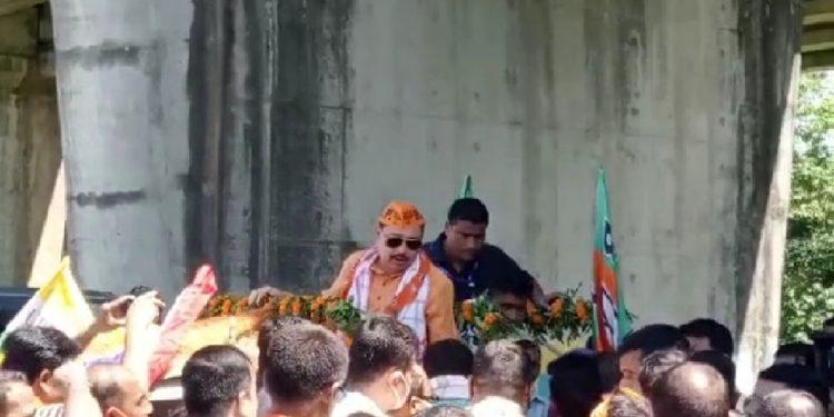 Phanidhar Talukdar