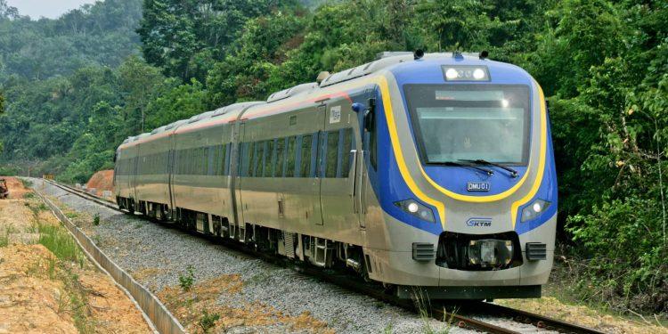 NF Railway