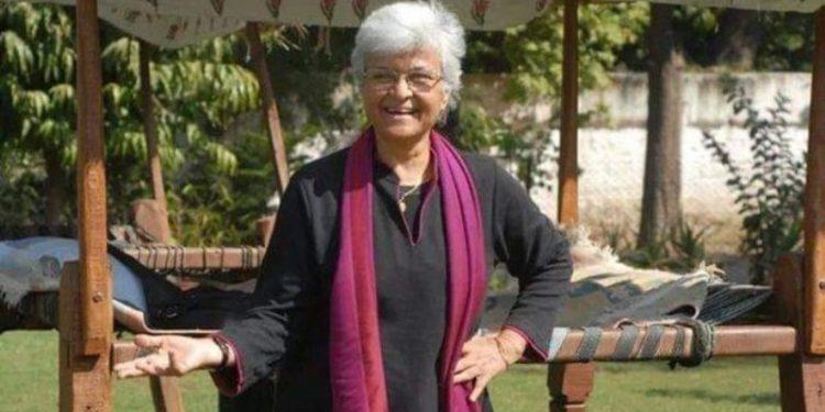 Kamala Bhasin