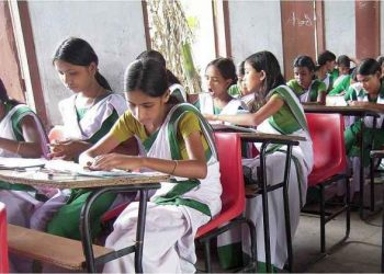 Cancellation of exams: Lakhs of Assam students stare at bleak future 6