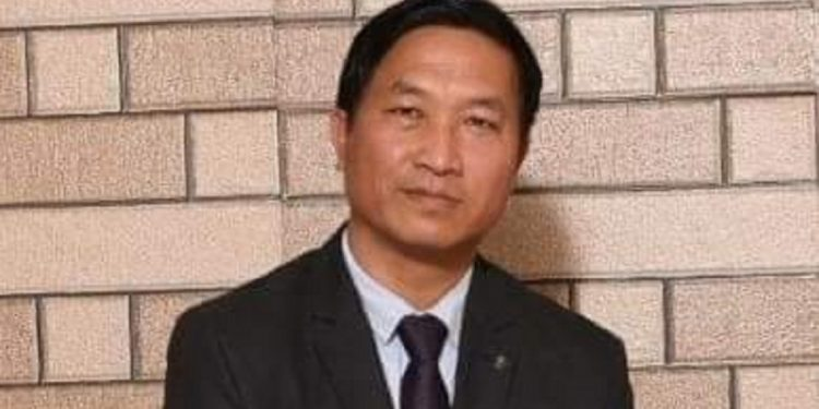 Mizoram: MNF names K Laldawnglian as party candidate for Tuirial by-poll 1