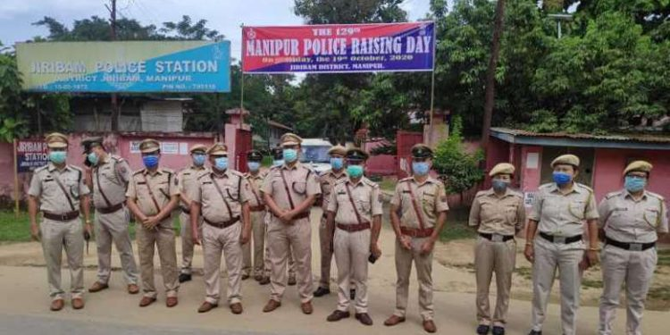 Manipur rights panel asks police to protect 4 RTI activists from NSCN-IM 1