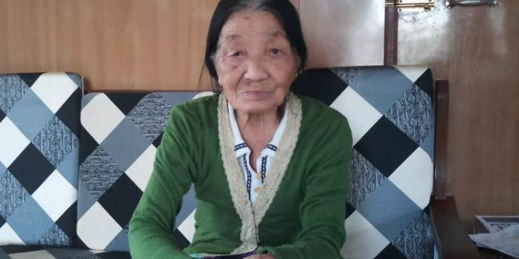Mizoram CM Zoramthanga's sister dies due to Covid-19 complications 1