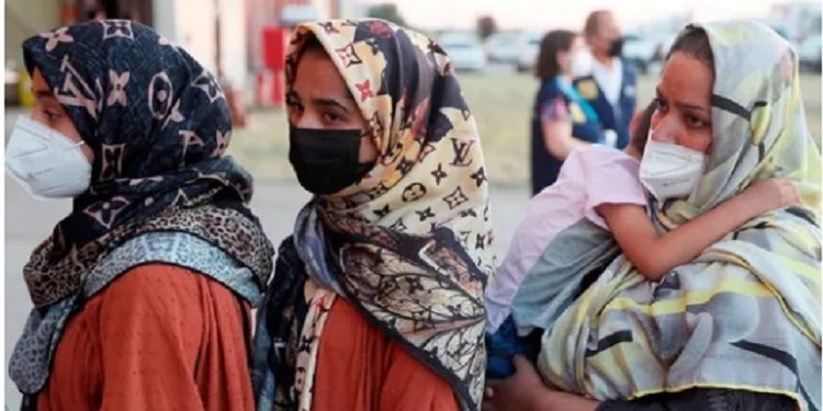 Taliban asks Kabul government's female employees to stay at home 1