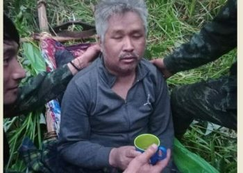 Nagaland: Top NSCN (IM) leader passes away on Myanmar border 1