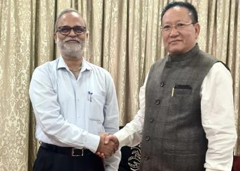 Naga political issue: There can be only 'one agreement one solution', says ex-Nagaland CM TR Zeliang 2