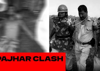 Assam: 3 killed in police firing, 8 cops injured as eviction drive in Sipajhar turns ugly 7