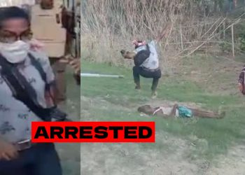 Assam: Photographer, who jumped on 'dead body' during clash in Sipajhar, arrested 6