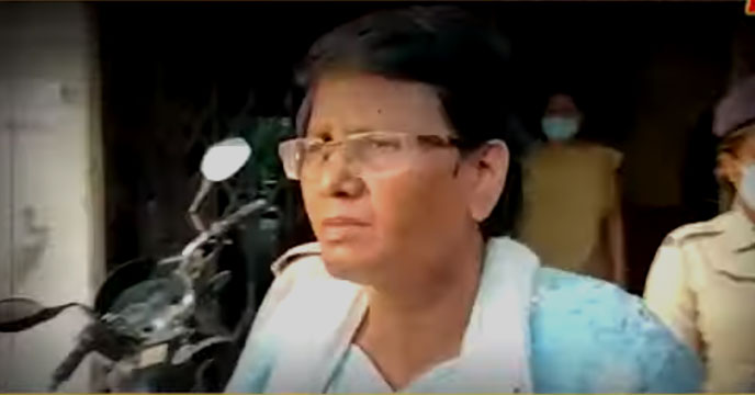 Tripura: TMC leader Panna Deb arrested in abetment to suicide case 1