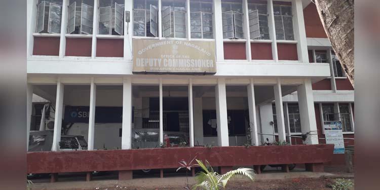 Dimapur DC office