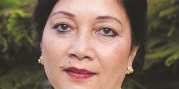 First Khasi woman Rebecca Vanessa Suchiang appointed new chief secretary of Meghalaya 1
