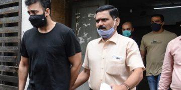 Pornography case: Raj Kundra, Ryan Thorpe get bail 21