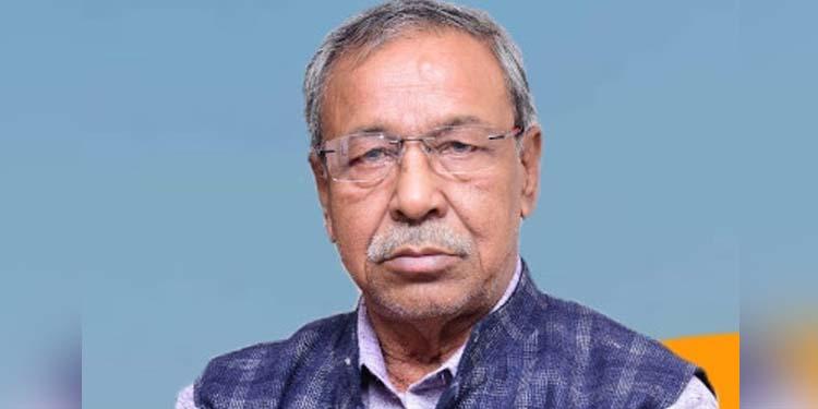 Rebati Mohan Das