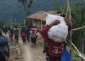 Mizoram worries over Centre's apathy towards plight of Myanmar nationals 20