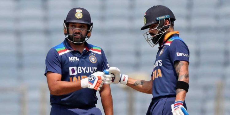 Rohit Sharma likely to replace Virat Kohli as ODI, T20I captain 1