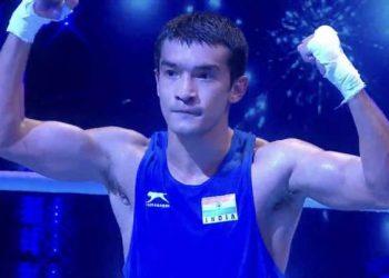 National Boxing Championships: Assam boxer Shiva Thapa storms into semi-finals 3