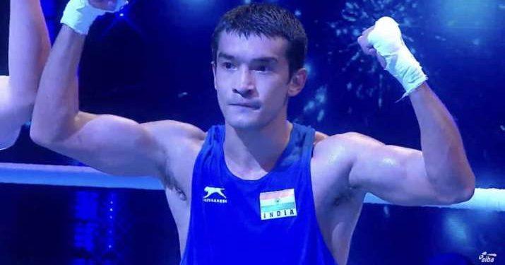 National Boxing Championships: Assam boxer Shiva Thapa storms into semi-finals 1