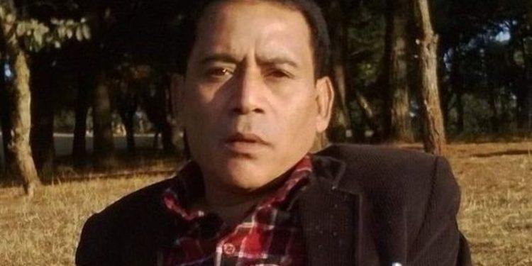 Meghalaya: Senior journalist Tilak Rai passes away in Shillong 1
