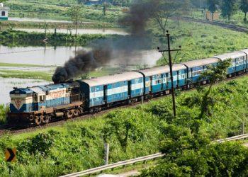 Passenger train services between Silchar in Assam and Bairabi in Mizoram to resume 6
