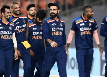 India to tour England again next year for T20Is and ODIs 2