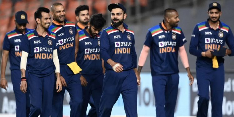 India to tour England again next year for T20Is and ODIs 1