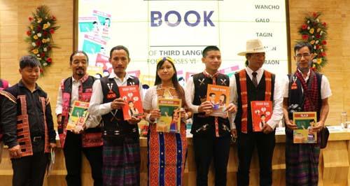 Arunachal Pradesh CM Pema Khandu launches textbooks in 8 local dialects 4
