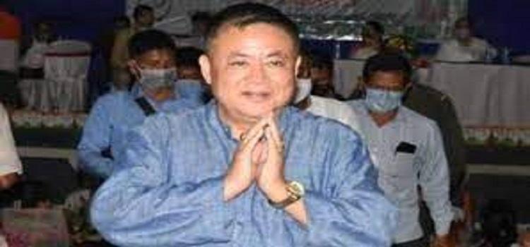 AICC appoints N Loken Singh president of Manipur Congress 1