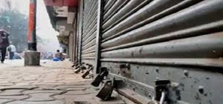 Nagaland traders' body threatens closure of business activities over multiple taxations 1