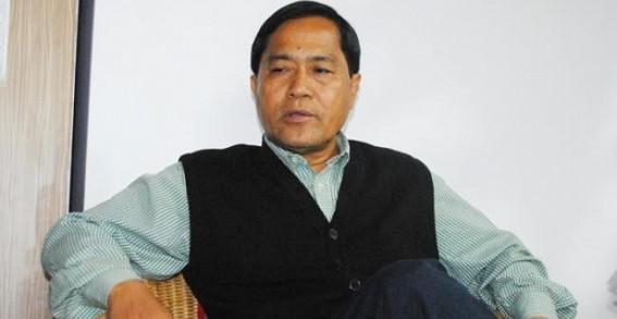 Jitendra Chaudhury