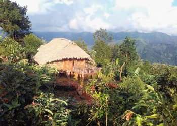 Centre nominates Meghalaya's 'Whistling village' as 'Best Tourism Village' in India 1