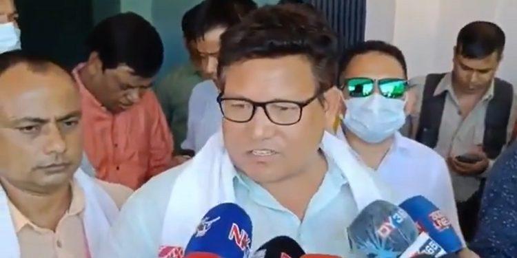 BTC chief Pramod Boro mulls banning KTM bikes in Bodoland Territorial Region 1