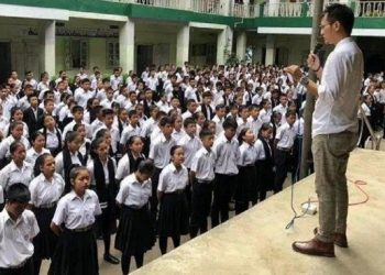 Myanmar refugee children to be allowed admission in Mizoram schools 4
