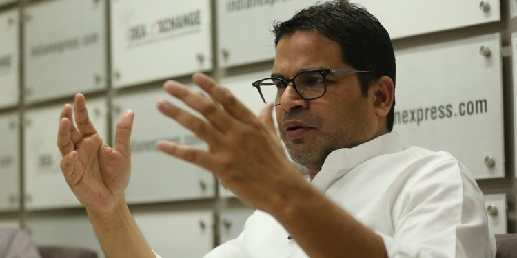 Poll strategist Prashant Kishor likely to be inducted into Congress, Sonia Gandhi to take final call 1