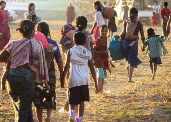 Risks of India getting sucked into Rakhine conflict 7