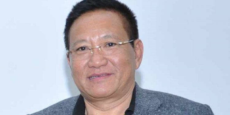 Naga peace talks: New interlocutor can break stalemate, says TR Zeliang 1