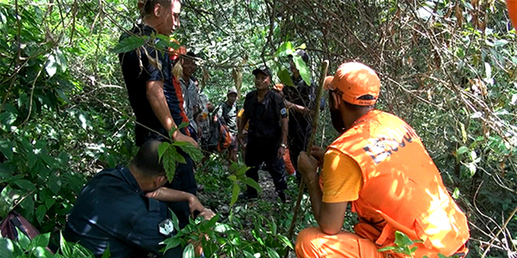 Bhutanese boys missing in Gelephu