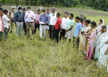 Assam: Central inter-ministerial team assesses damages caused by floods in Bongaigaon, Chirang and Lakhimpur 1