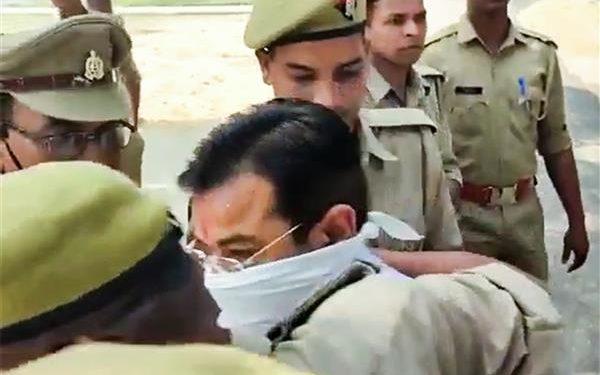 Lakhimpur Kheri Violence: Ashish Mishra sent to 3-day police custody 1