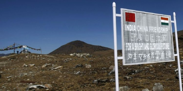 Indian and Chinese troops face-off in Arunachal Pradesh's Tawang 1