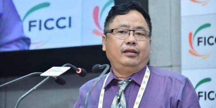 Athuan Abonmai killing: 24-hour shutdown called in Manipur 1