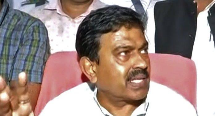 Congress attacks Centre for not sacking junior home minister Ajay Mishra 1