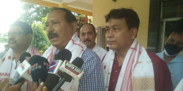 Assam Assembly panel