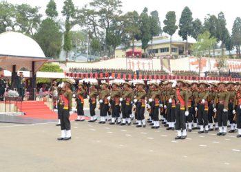 Assam Regimental Centre