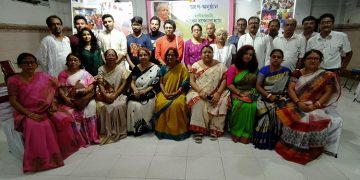 Disciples of Guru Shiben Banerjee Guwahati