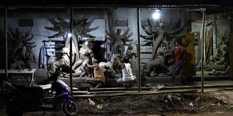Durga Puja Guwahati