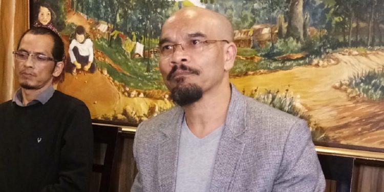 Meghalaya: Ex-Nongkrem MLA Ardent Miller, 'concerned citizens' float new political party 1