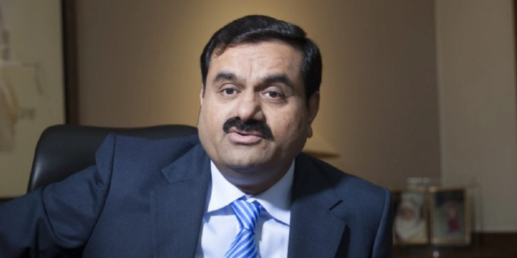 Gautam Adani becomes second richest man in India with 261% surge in wealth. Top 10 list here 1